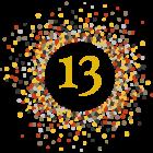 Centre 13