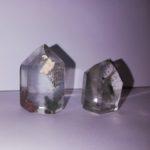 lodolite pierre chaman